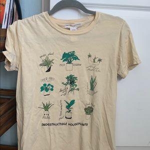 urban t shirt